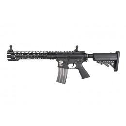 "Assault rifle M4 MUR MOTS 12,5"" Predator AEG black ECEC System"