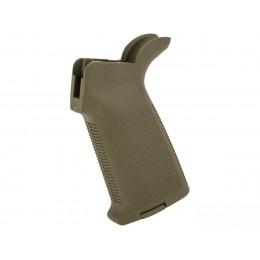 Pistol grip AEG type Magpul MOE in Tan