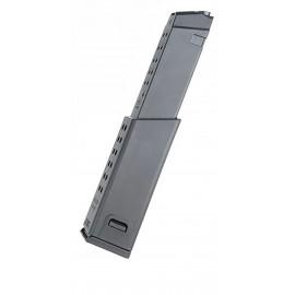Chargeur Midcap 125 billes pour Coyote G2 SMG AEG