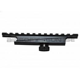 Rail pour lunette de visée ( Carry Handle ) M4/M16