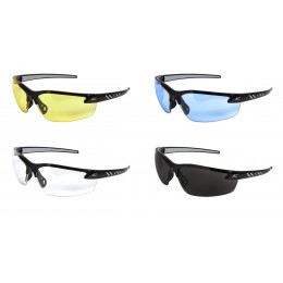 Zorge G2 VS glasses available in various colors