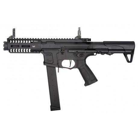 CM16 ARP9 G&G CQB replica AEG Mosfet ETU BLACK