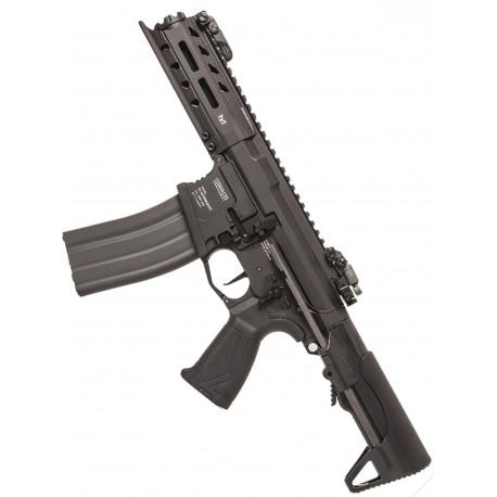 GC16 ARP556 G&G CQB replica AEG Mosfet ETU BLACK