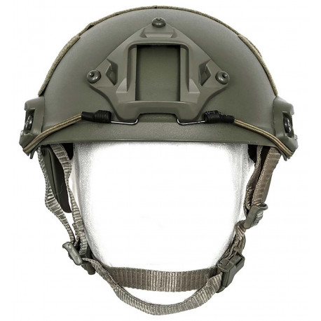 Impact ballistic helmet Olive Drab
