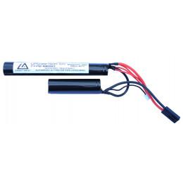 Batterie Lipo 11,1V 1600Mah 25C type nunchuck