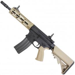 CM16 Raider 2.0 AEG Tan