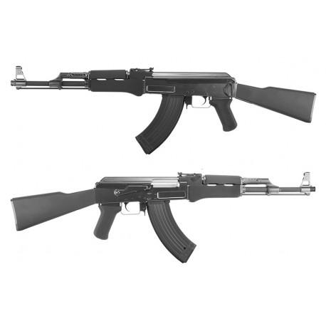 JG AK47 0506BMG AEG ABS Noir