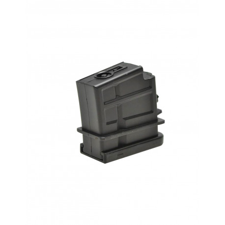 G36 Magazine lowcap short 20 billes