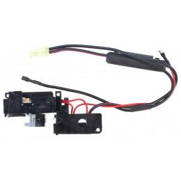 Switch électrique complet avec fusible pour P90 AEG