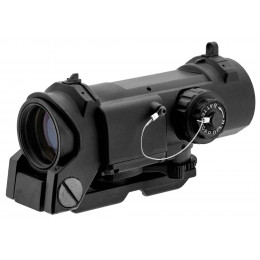 Specter DR scope 1-4x32 Black