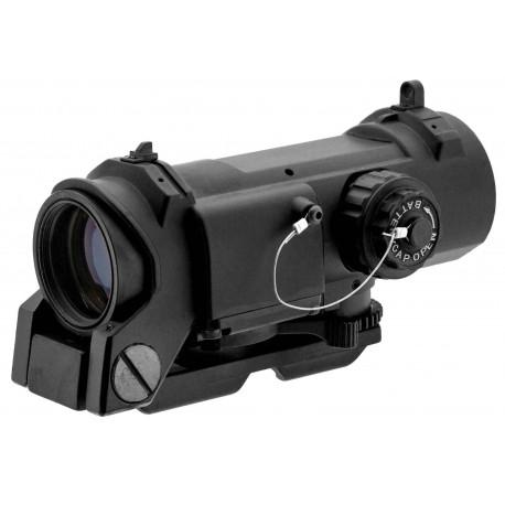 Specter DR lunette 1-4x32 Noir