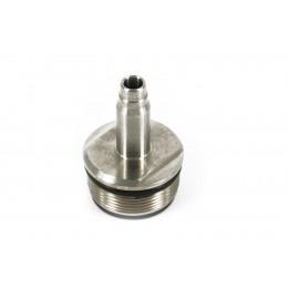 Steel cylinder head for VSR-10