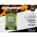 BLS Biodegradable Bbs 0.20gr 1kg