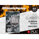 BLS Bille Biodegradable 0.45gr 1000 bbs