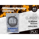 BLS Bille ultimate heavy 0.50gr 1000 bbs