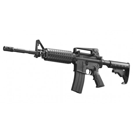 M4A1 Carbine GBBR ZET System