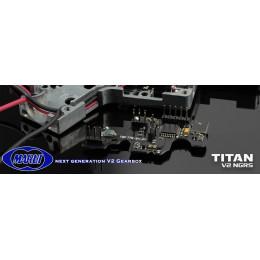 ADVANCED TITAN NGRS pour Tokyo Marui NEXT GEN EBBR V2