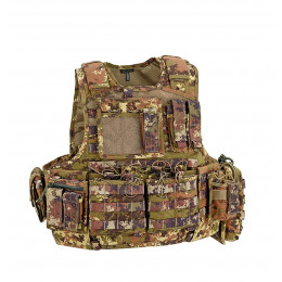 ARMOUR CARRIER SET DEFCON 5 VEGETATO ITALIEN