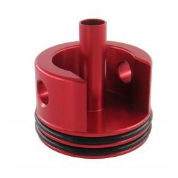 Impact Arms tete de cylindre V2 CNC avec double O-ring et PAD