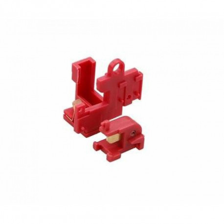 Impact Arms Switch for gearbox V2