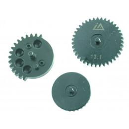 Impact Arms Gears set 13:1 en acier carbon