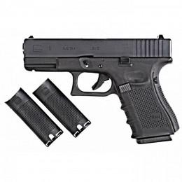 WE Glock 19 Gen 4 Noir