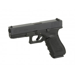 WE Glock 17 Gen 4 black