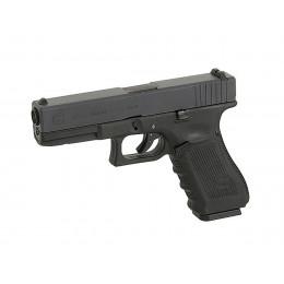 WE Glock 17 Gen 4 Noir