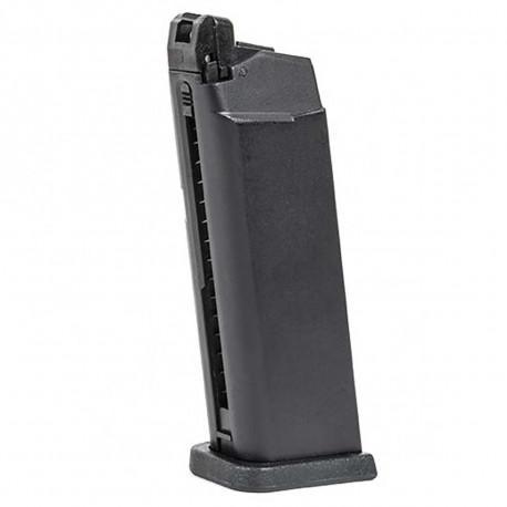 WE chargeur gbb pour Glock G17 et G18C