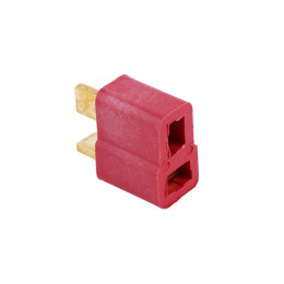 Connector DEAN plug female
