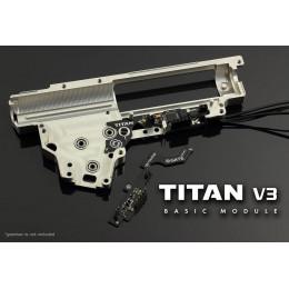 Titan V3 Basic mosfet programmable module set