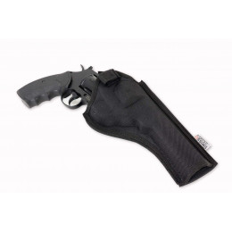 Belt Holster right hand for Colt Python 6""