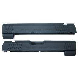 Guarder Aluminum black Slide for MARUI HI-CAPA 4.3 (INFINITY)