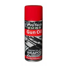 Protechguns Gun Oil 400ml