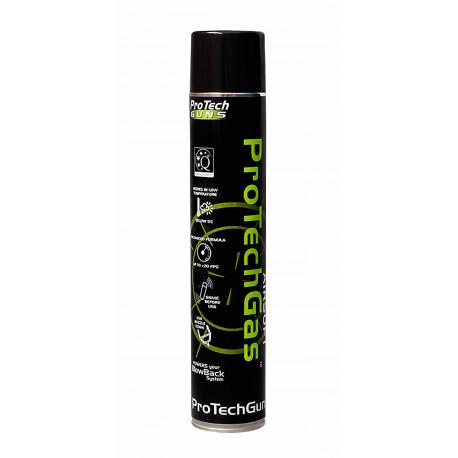 Protechguns bouteille de green gaz 1000ml
