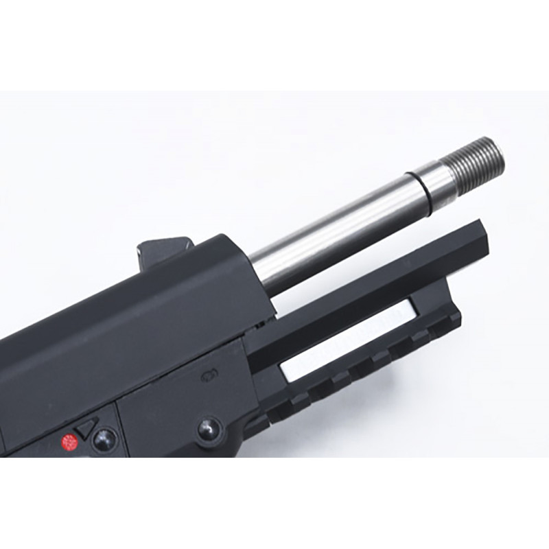 Guarder Outer Barrel Threaded 10mm Negative For Fn 5 7 Tokyo Marui