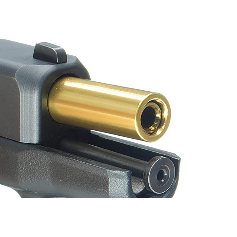 Guarder CNC Titanium Golden Outer Barrel for TM G26