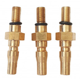 Set of 3 Marui Valves for FGP system Impact Arms