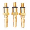 Kit de 3 valves WE/KJW courte pour système FPG impact arms