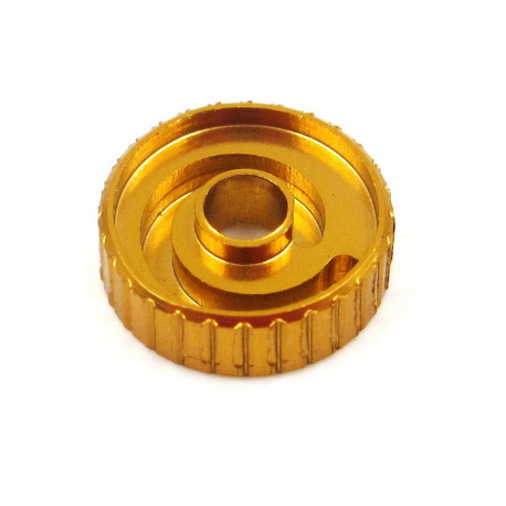 Maple Leaf hop-up adjustment wheel for GBB M1911 / MEU