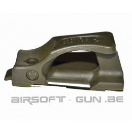 Magpul PTS ranger plate m4/m16 OD
