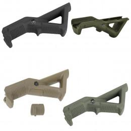 Angle grip FFG 1 for rail picatinny