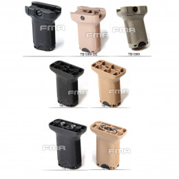 Poignee verticale TD picatinny / Keymod / M-Lok