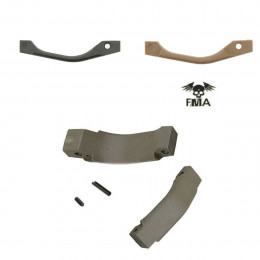 Trigger Guard for AEG