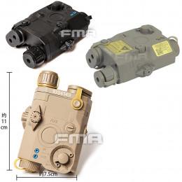 Boitier PEQ 15 LA-5 pour batterie