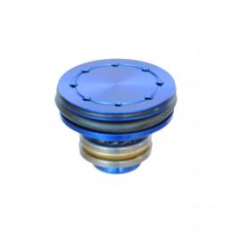 Impact Arms tete de piston CNC en aluminium 8 trous à double joints