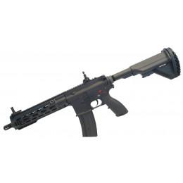 "Assault rifle type 416 Delta 10,5"" AEG black ECEC System"