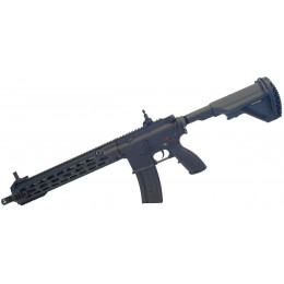 "Assault rifle type 416 Delta 14,5"" AEG black ECEC System"