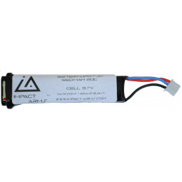 Lipo Battery 7,4V 550Mah 20C type AEP