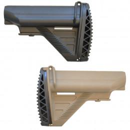 SF416 Stock type H&K Black / Tan